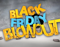 Samsung/Metro PCS Black Friday Blowout