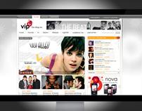 Music & Film Portal - Vip
