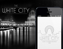 The White City: Guide App