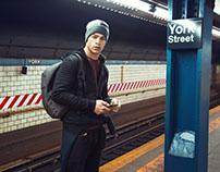 Rukawe at NYC
