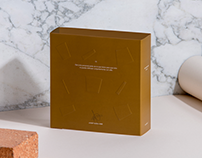 Callebaut Christmas Kit
