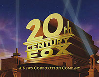 20th Century Fox -Movie Campaigns