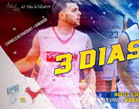 Rivalry Countdown