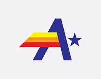Houston Astros | Conceptual Rebranding