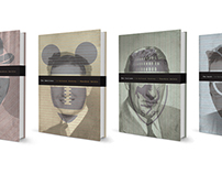 Cultural History Book Cover Series