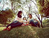 Hannah, Mett & Myiesha