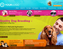 Dog Breeders Website
