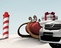 Govesa Toyota - automotivo