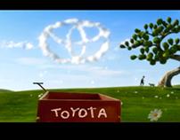 Toyota Joy Ride