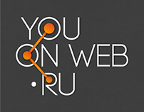 You on web corporate identity