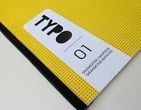 Typo Magazine 01