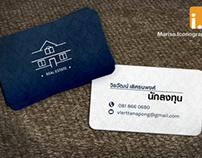 Business Card Design: Real Estate
