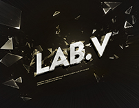 2013' personal work - lab.v
