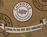 Chipotle Commercials