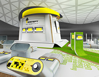 ROSNEFT Hannover Messe 2013