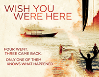 Wish You Were Here: Title Sequence