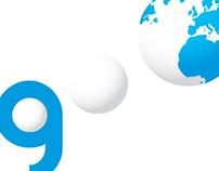 PKMG Logo Design