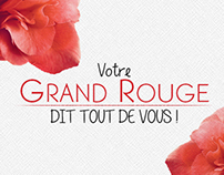Yves Rocher - Grand Rouge