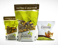 Castania Nut Boutique