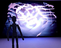Prix Ars Electronica Collide@CERN 2013 Entry