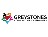 Greystones First Responders Logo Design