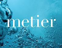 Metier - Still Water