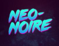 Neo-Noire Font