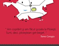 Ploiesti City Flyer