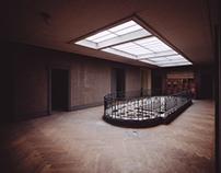URBEX // Le manoir au puits de lumière