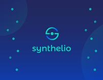 SYNTHELIO // branding