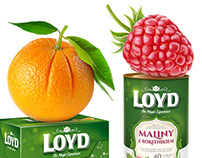 Stock Photography for Loyd
