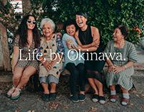 Beokinawa-pr.jp — Design