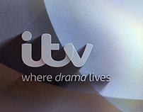 ITV Where Drama Lives