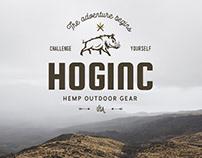 HOG - Hemp Outdoor Gear