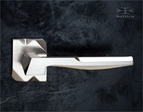 THE BALTIC SNAKE lever & rose