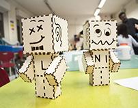 Le Emozioni dei Robot