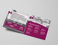 COOP Brochure design