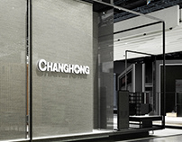 CHANGHONG booth concept @ IFA Berlin
