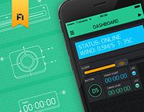 Blynk – Arduino Dashboard