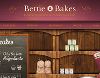 Bettie Bakes