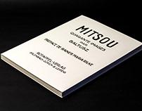 Mitsou - Book