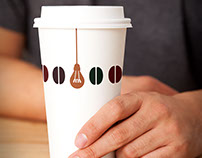 Church Street Cafe Rebranding