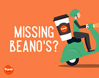 Beano's | Back To Operation