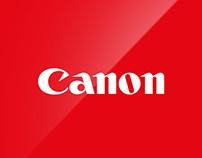 PDV Canon