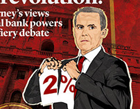 Fund Strategy Cover 'BoE Revolution?'