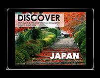Discover: Magazine App