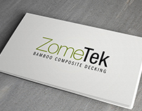 Logo - ZomeTek