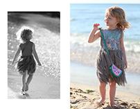 Little Mermaid Agata