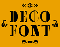 Decofont