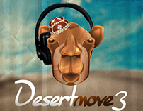 Desertmoe / Geektrip Morocco